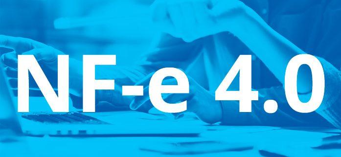 NF-e 4.0